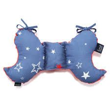La Millou GALAXY STAR NIGHT ANTISHAKE PILLOW ANGEL'S WINGS