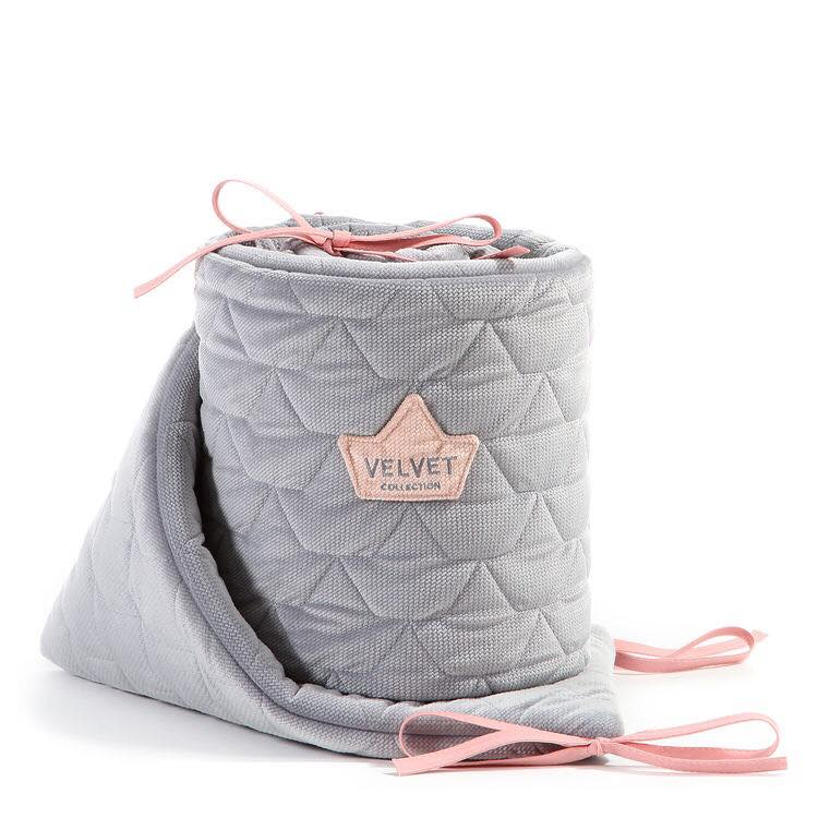 8 Pc Cot Cot Bed Bedding Sets Pillow Bumper Cases Pink Grey Stars White Ebay